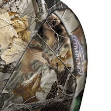 realtree camo custom seat covers