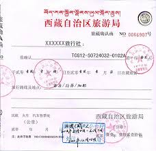 Faqs On Tibet Travel Permit Document