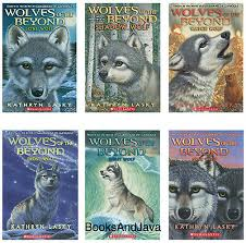 What do you think about wolves of the beyond #2: Wolves Of The Beyond 1 6 Lone Wolf Shadow By Kathryn Lasky 6 Paperback Set Ebay