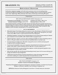 30 Inspirational Sample Resume For Facility Manager In India