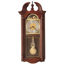 chiming wall clocks howard miller fenwick 620 158