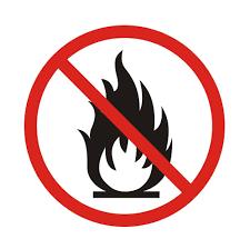 Prepoved kurjenja v naravnem okolju – Branik – Rihemberk