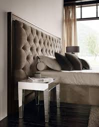 fabulous design mirrored. Small Mirrored Bedside Table And Chic Fabulous Design Also Contemporary Bedroom Furniture E