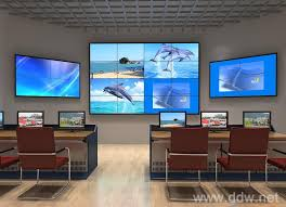 Small Picture Activu Video Wall Software httpwwwvideowallreviewcom Video