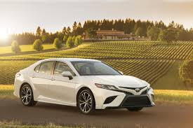 What Happened to Toyota Camry Sales in 2017? What's next for 2018 ...
