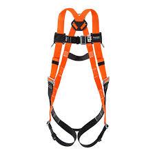 Miller Titan Full Body Harness T4000 Uak