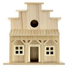 Birdhouse Saloon Birdhouse By Artmindsar