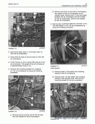 cat 3126 parts diagram cat image wiring diagram caterpillar 3126b and 3126e on highway engines service manual on cat 3126 parts diagram