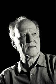 Making New Year's Resolutions with Werner Herzog | The New Yorker