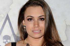 gene simmons daughter birthmark. sophie simmons assassins\u0027s creed iv black flag launch party gene daughter birthmark s