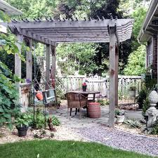 Backyard Design Ideas With Pavers  Home Outdoor DecorationBackyard Patio Stones