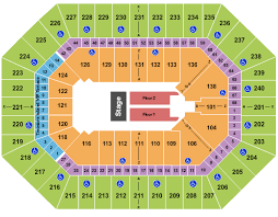 Target Arena Seating Chart Target Center Seating Chart Minneapolis