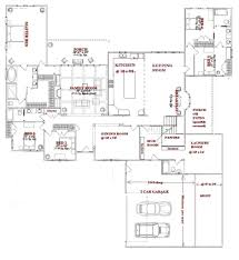 u shaped house plans with pool in middle fresh u shaped house plans with courtyard in