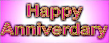 happy anniversary banners anniversary banners