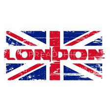 London eye flagge der city of von großbritannien. London Flagge 2 Turnbeutel Spreadshirt