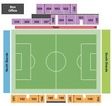 Wakemed Stadium Seating Chart Wakemed Soccer Park Tickets In Cary North Carolina Wakemed