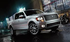 Ford F-150 News: 2011 Ford F-150 Engine Specs – Car and Driver
