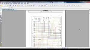 audi a6 2000 system wiring diagrams youtube Wiring Diagrams For Audi audi a6 2000 system wiring diagrams wiring diagram for audio snake