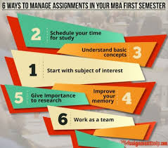 use techniques to organize assignment in mba first semester assignment help online custom essay help case study help online coursework help online