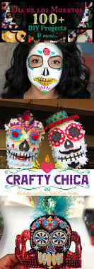 best day of the dead crafts inspiration images  100 day of the dead craft food ideas