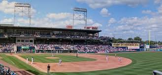 Ticketreturn Partners With Hartford Yard Goats To Offer Free
