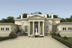 106 1154 home plan rendering of this 3 bedroom 5730 sq ft plan 106