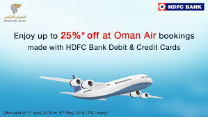 Maximum ticket claim value for each transaction will be restricted to rs. Hdfc Bank On Twitter Enjoy Up To 25 Off When You Book With Hdfc Debit And Credit Cards Avail This Discount On One Way Return Fares Hurry Offer Ends On 15th