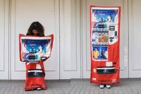 Japanese Vending Machine Dress Interesting 48 Totally Crazy Inventions By Japan Viral48k