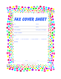 doc how to format a fax fax cover sheet template for how to format a fax impact assessment template e ticket template