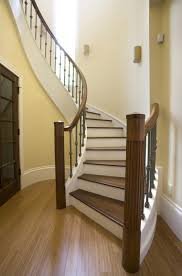 Non Slip Traction For Slippery Stairs   Wood, Bamboo, Tile, Laminate,