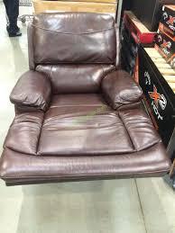 simon li leather glider recliner cost