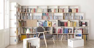 Pearl Bookcase