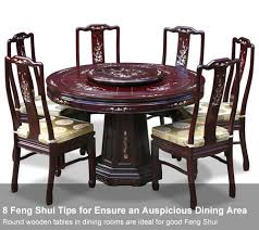 good feng shui dining table chinese feng shui dining