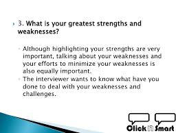 Examples Of Strength And Weakness Employee Weaknesses Examples Strengths And Weakness Job Interview
