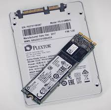 Обзор <b>твердотельных накопителей Plextor</b> M8V емкостью 512 ГБ ...