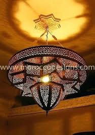 morrocan style lighting. Moroccan Style Chandelier Chandeliers Lighting Fixtures For Attractive  House Ideas Inspired Morrocan L