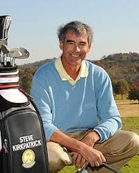 GolfRx Founder - Steve Kirkpatrick, PGA Professional