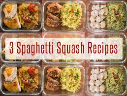 5 healthy meal prep recipes for weight