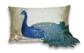 accessories classy decoration ideas with peacock home accents