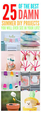 Diy Project Top 25 Best Diy Projects Ideas On Pinterest Diy And Crafts