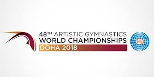 the 2018 artistic gymnastics world chionships will take place at the aspire academy dome in doha from the 25th october to the 3rd november