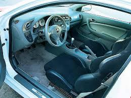 black acura rsx interior. acura rsx interior 9 black rsx e