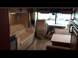 First look at the inside of our RV for full time living!