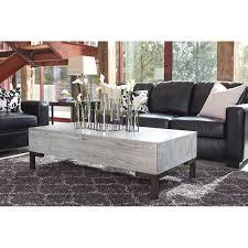 rasmin rectangular cocktail table