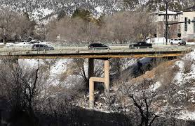 news glenwood springs colorado postindependent com glenwood cone zone update 27th street bridge jan 28 through feb 2