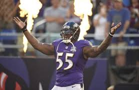 Taking A Look At The Ravens Defensive And Special Teams