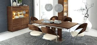 dazzling modern dining table chairs set home design contemporary uk