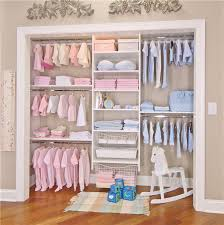 simple closet ideas for kids. {Nursery Closet Organization} Easy DIY Baby Pictures \u0026 Ideas | Nursery, Organizing And Babies Simple For Kids D