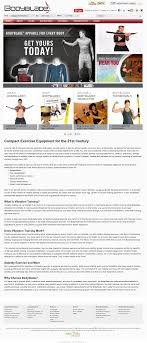 Body Blade Workout Chart Bodyblade Competitors Revenue And Employees Owler Company