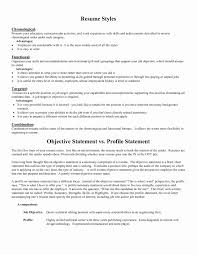 Chronological Resume Examples 2020 Pacu Rn Resume Examples 2019 Pacu Resume Samples 2020